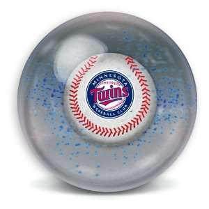 Pack of 3 MLB Minnesota Twins Light Up Baseball Super
