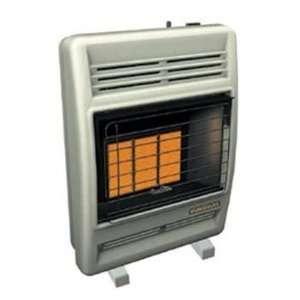 Infrared Vent Free Heater 18,000 BTU (Natural Gas)