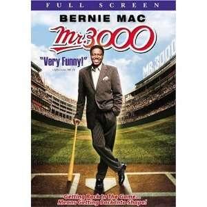 Mr. 3000 (Full Screen) (2004)   Baseball Sports