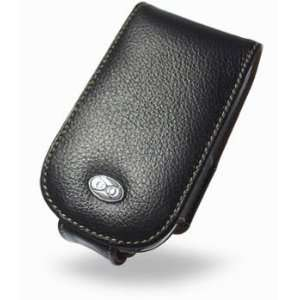 EIXO luxury leather case BiColor for Palm Typhoon MyPhone