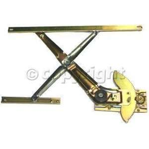 WINDOW REGULATOR dodge RAM 50 PICKUP d50 87 93 mitsubishi 87 96 front