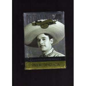 of Pedro Infante [NTSC/REGION 1 & 4 DVD. Import Latin America]: Pedro