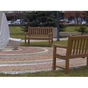 Conversation Recycled Plastic Patio Lounge Set Patio, Lawn & Garden