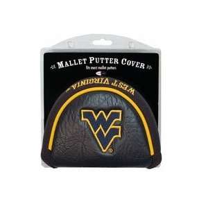 Mountaineers Golf Mallet Putter Cover (Set of 2)