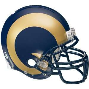 NFL St. Louis Rams Wall Accent   Football Helmet Stickers