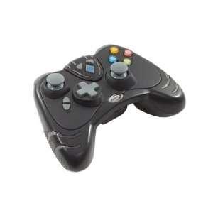 Xbox 360 Turbofire 2 Wireless Controller   Black Video