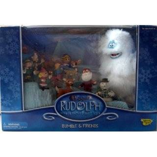 Rudolph the Island of Misfit Toys: Toys & Games