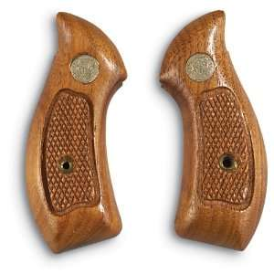 Smith & Wesson J   frame Round Butt Grips Sports