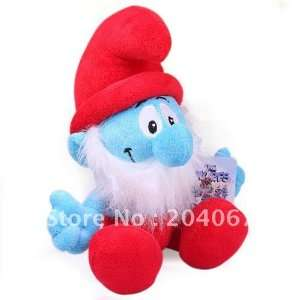 smurfs toys for christmas gifts new fashion toys 75cm size s202  Toys