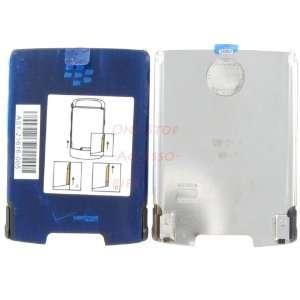 Verizon RIM Blackberry Storm 9500 9530 OEM Battery Door Electronics