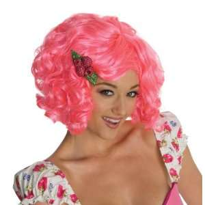 Lets Party By Rubies Costumes Strawberry Shortcake   Raspberry Tart