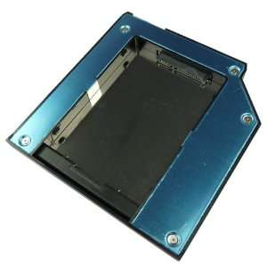 SATA Hard Disk Drive HDD Caddy Adapter for ThinkPad T42 T42p T43 T43p