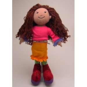 Groovy Girls Solana Plush Doll Toys & Games