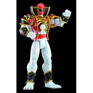 Power Rangers Mystic Force Action Figure Jenji Toys