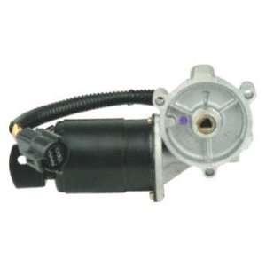 Cardone 48 202 Remanufactured Transfer Case Motor Automotive