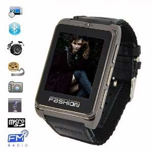 1.8 inch Touch screen Ultra thin Watch Phone with Camera