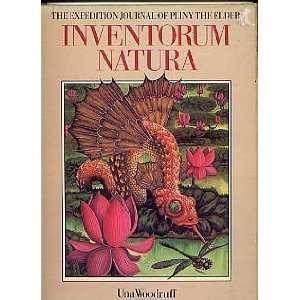 Inventorum Natura (9780905895253) Una Woodruff Books