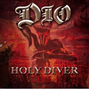 Holy Diver Live Music