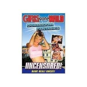 Girls Gone Wild Dormroom Fantasies Vol 1, 2, and 3   3 DVD