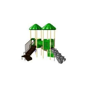 UP And Down Double Deck PlaySystem I   Natural Toys