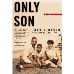 Only Son [Paperback]