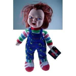 12 Childs Play 2 Chucky Doll: Toys & Games