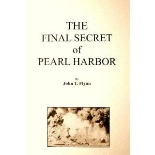 The final secret of Pearl Harbor
