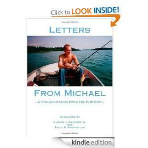 Letters From Michael   A Communication From the Flip Side co inspired