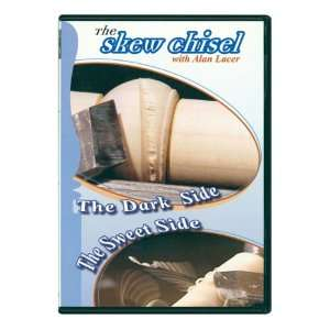 Skew Chisel The Darkside and The Sweet Side DVD