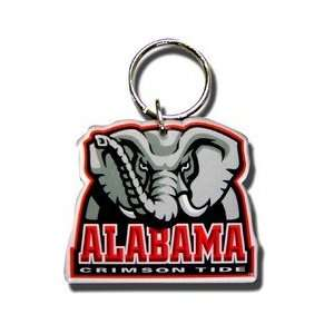 Alabama Crimson Tide NCAA Key Ring by Wincraft Sports