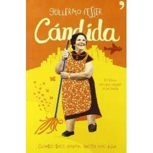 CÁNDIDA (RETAPADO) (9788484606246) Temas de Hoy Books