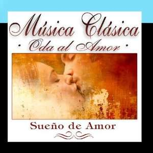 Musica Clasica   Oda Al Amor Sueño De Amor The Royal