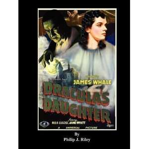 Draculas Daughter   An Alternate History for Classic Film