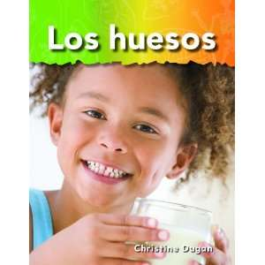 Los huesos (Bones) (Science Readers: A Closer Look; El Cuerpo Humano