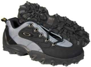 OAKLEY Teeth Mens Black/Grey Hiking Shoes Shoes