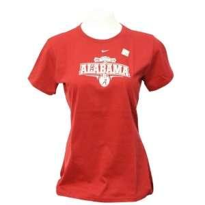 2009 Sugar Bowl Bound Womens Short Sleeve T shirt