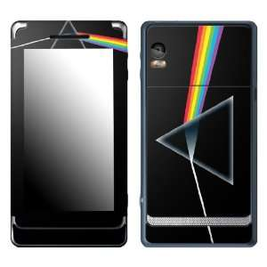 Floyd   The Dark Side of The Moon, Motorola Droid 2 Skin   Multi Color