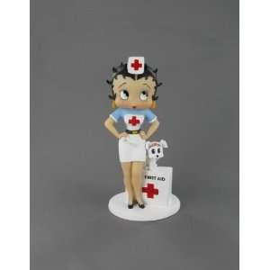 Nurse Betty Boop Kitchen & Dining