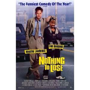 Movie loosing chase