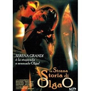 The Strange Story of Olga O. (La Strana Storia Di Olga O.) [NON USA