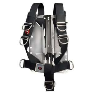 Hollis Solo Harness System for Technical Diving Systems