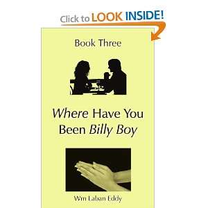 Where Have You Been Billy Boy Book hree (9781425905248