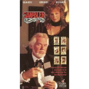 Gambler ReturnsLuck of the Draw [VHS] Kenny Rogers