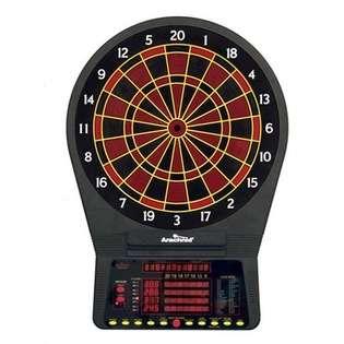 Arachnid Cricket Pro 800 Electronic Dart Board at