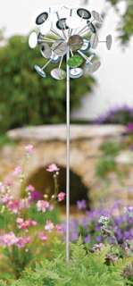 Starburst Light Lawn Stake from Collections Etc.