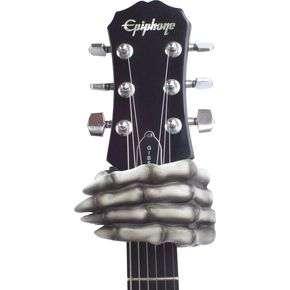 Grip Studios Grip Reaper Skeleton Custom Guitar Hanger  Musicians