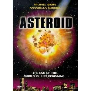 Asteroid Michael Biehn, Annabella Sciorra, Zachary