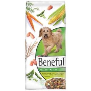 Beneful Healthy Weight Purina Dog Food