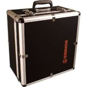 Hohner Accordion Case   for 1600, Corona II Classic, Corona III and