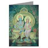 Sita & Ram Cards (6)